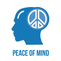 Insurance-Peace-of-mind